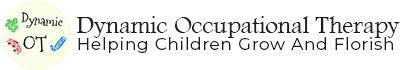 Dynamic Occupational Therapy Logo